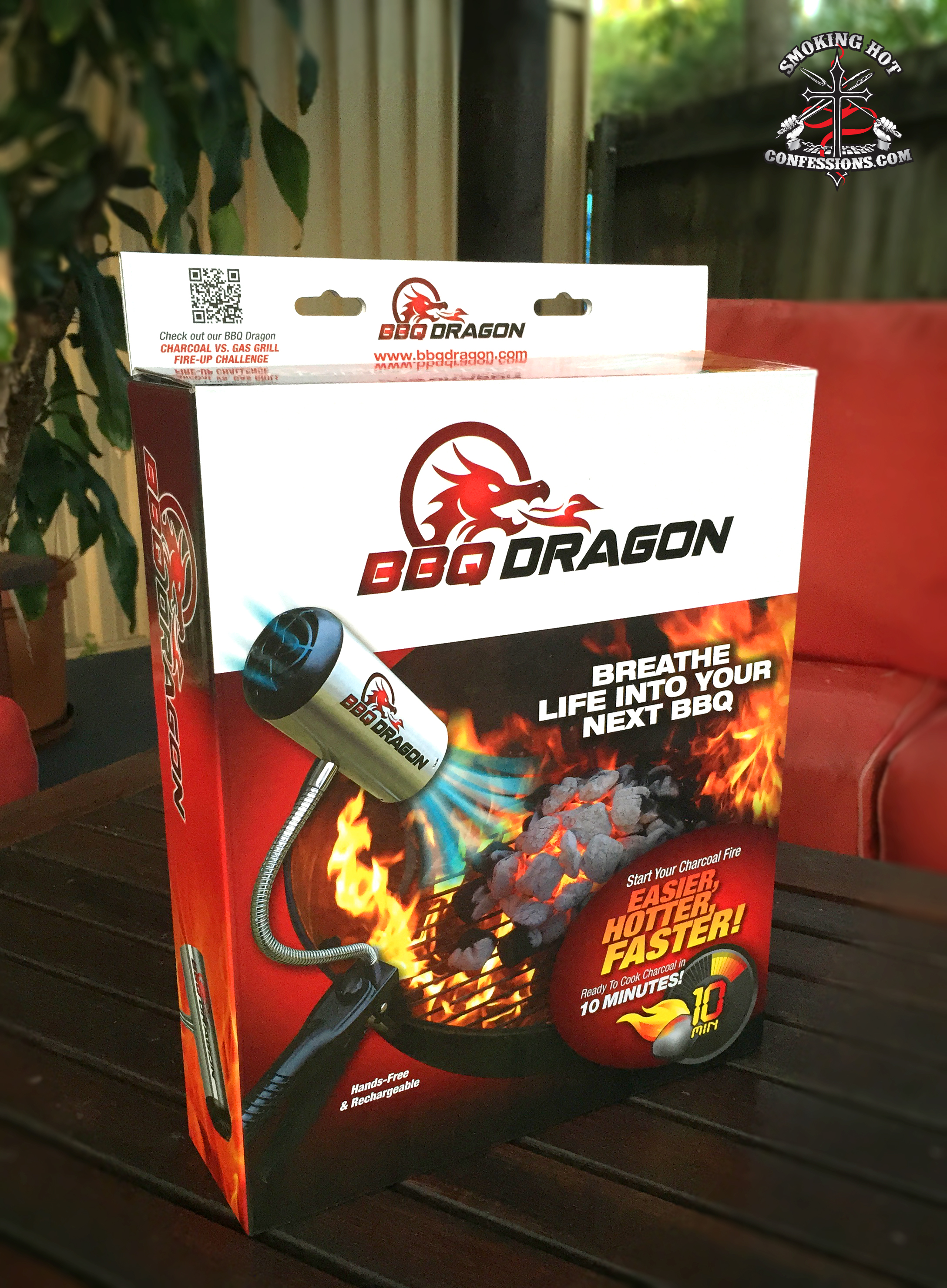 BBQ Dragon Review 1