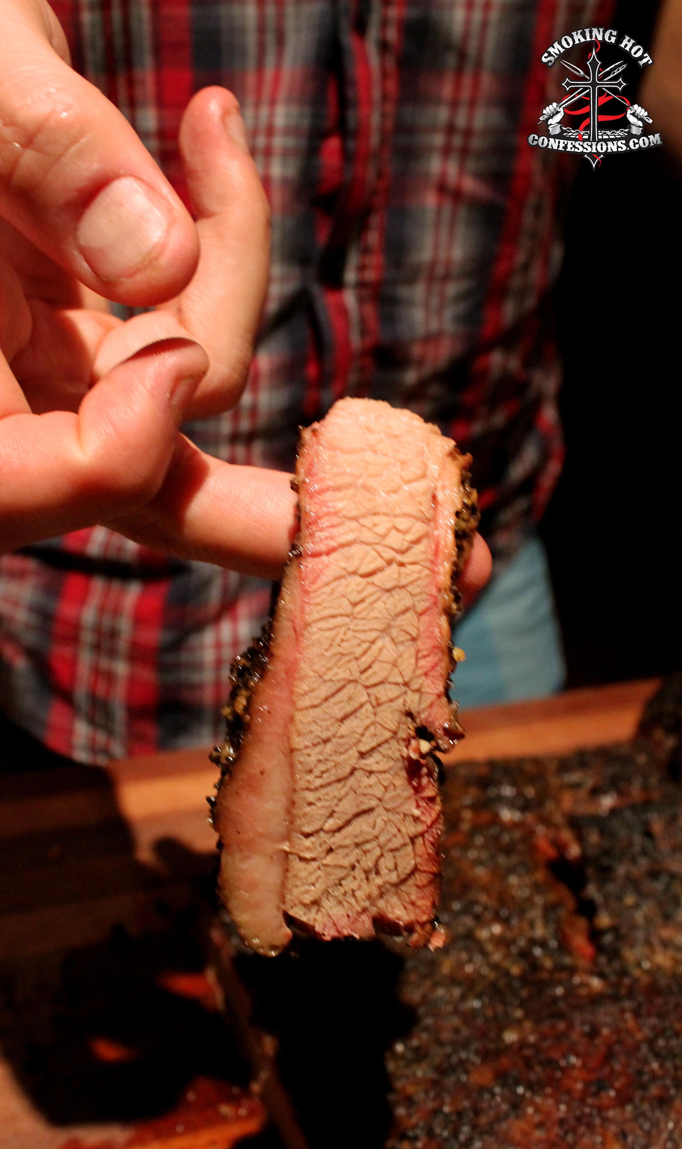 Texan Brisket Passover Recipe 13