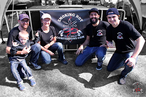 top 3 competitive bbq categories for 2017