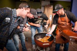 Perth BBQ School