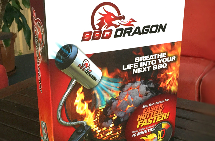 BBQ Dragon Review