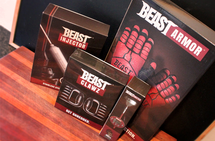 Grill Beast Kit Review