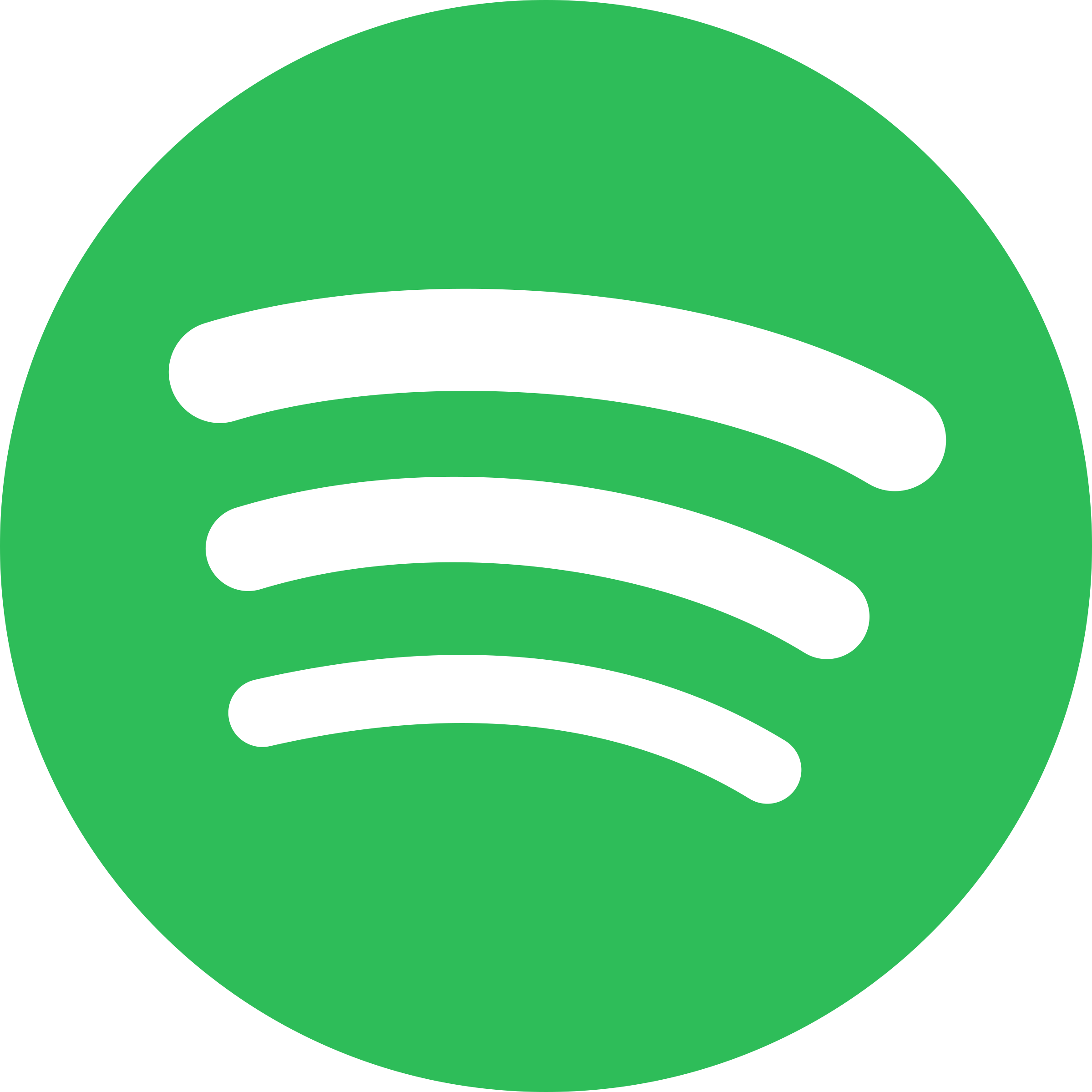 Spotify Logo Square