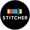 Stitcher Logo Square