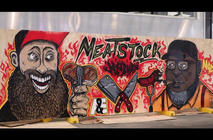 Meatstock Melbourne 2018