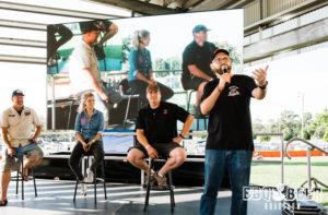 BBQ & Beer Roadshow 2018
