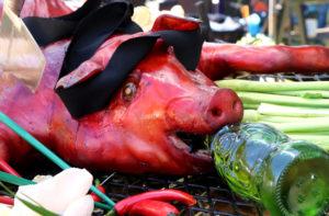 Bangalow BBQ & Bluegrass Festival 2018