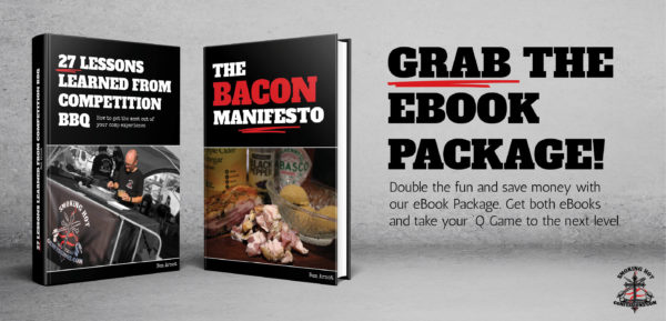 BBQ eBook