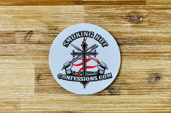 SHC Logo Sticker
