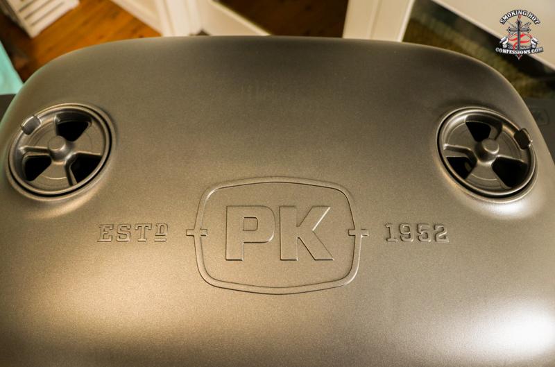 PK Grills PK360