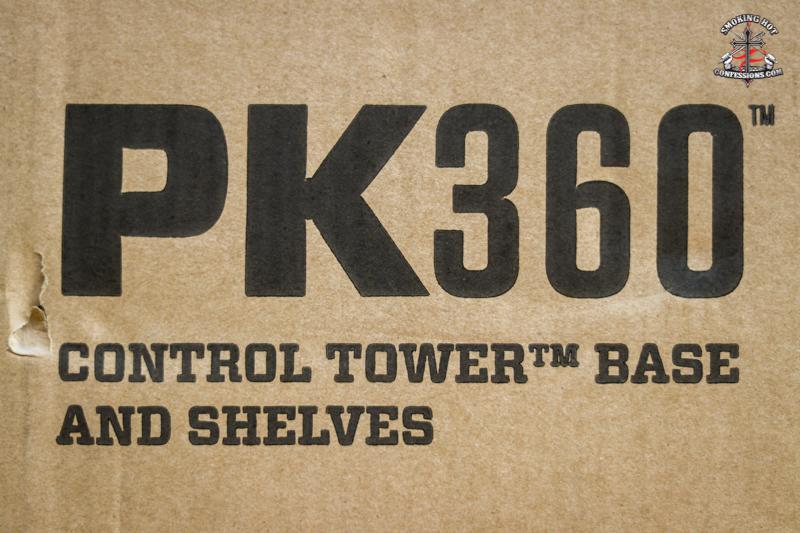 PK Grills PK360-6