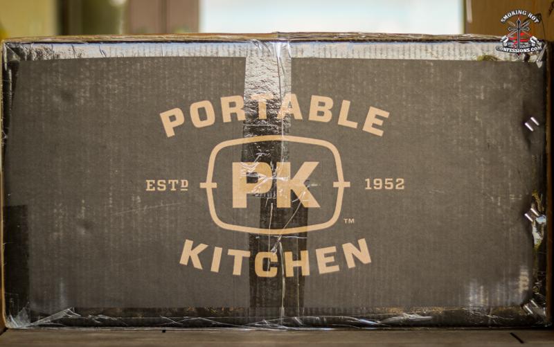 PK Grills PK360-8