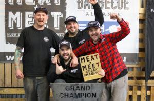 Meat Meet 2019