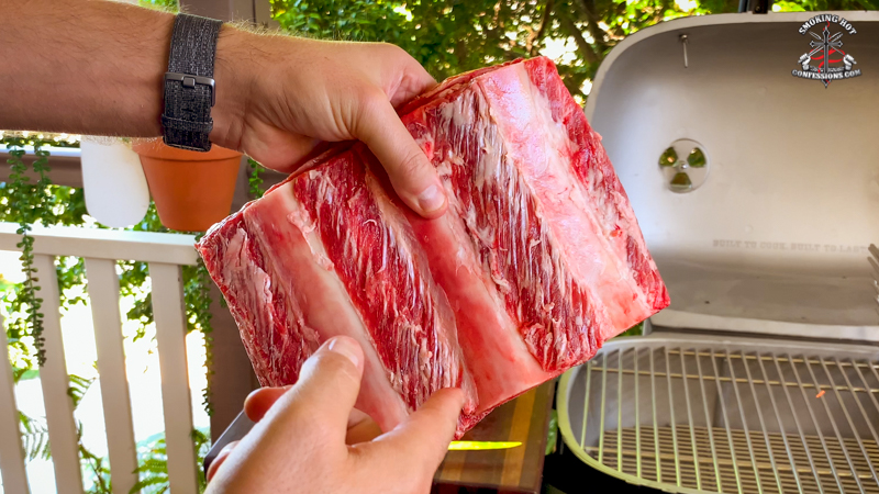 How To: Beef Ribs