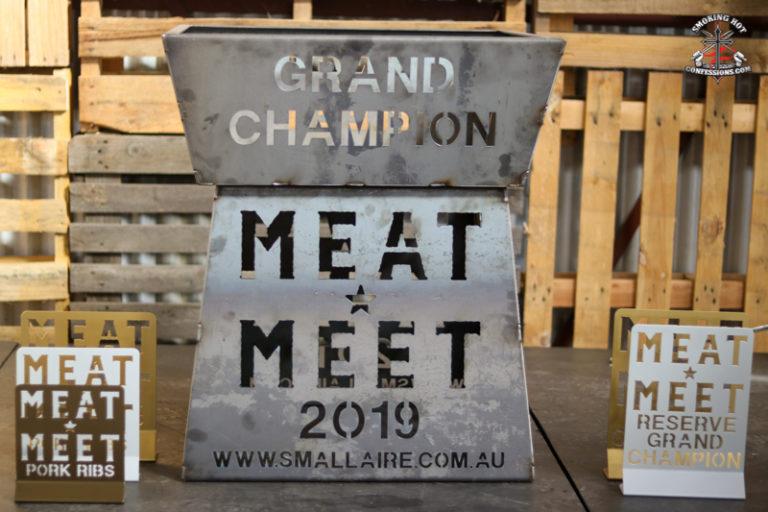Meat Meet 1