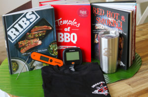 Best BBQ Christmas Gifts 2019